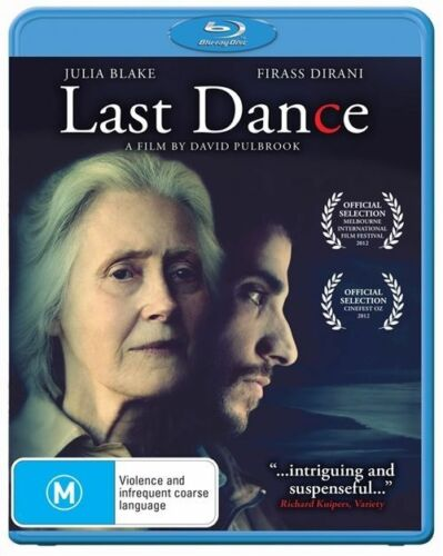 1 of 1 - Last Dance (Blu-ray, 2013)