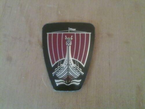 ROVER 75 boot handle Badge Emblema Originale Per Rover Nuovi Inutilizzati magazzino.