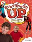Everybody Up: 5: Student Book by Oxford University Press (Paperback, 2011)