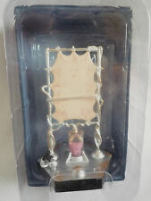 """OFFICIAL BBC DOCTOR WHO FIGURINE COLLECTION  #46 LADY CASSANDRA  4""""  FIGURE"""