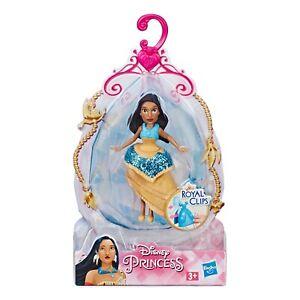 Bambine Bambini Giocattoli Piccoli Disney Princess Bambola-Aurora - 3 anni +
