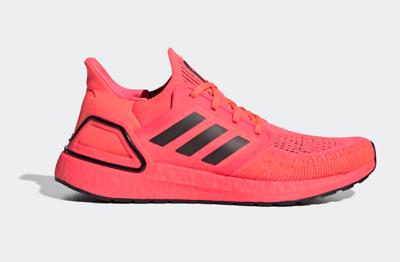 Adidas Running UltraBoost 20 Signal