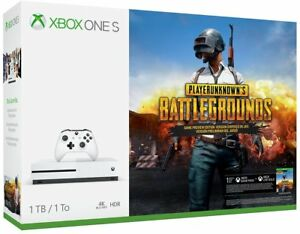 Xbox-One-S-1TB-PlayerUnknown-039-s-Battlegrounds-Bundle