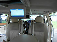 2008 2009 2010 2011 2012 Caravan Town Country VES Cable 2nd row Monitor Fix DIY