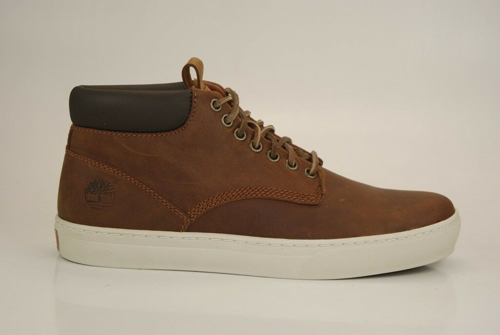 Timberland Adventure 2.0 Cupsole Chukka Boots Men's Lace up 5461A