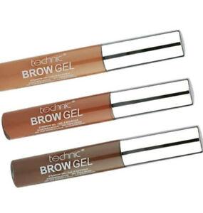 Technic-Eye-Brow-Gel-Medium-Dark-Brown-or-Black-special-offer