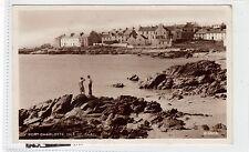 PORT CHARLOTTE: Isle of Islay postcard (C27745)