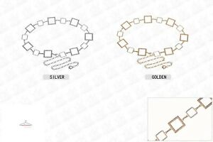 cinta-cintura-Elegante-Argento-oro-Strass-Donna-Catena-Girovita-Vestito-moda-new