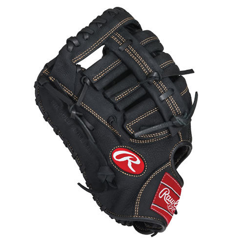 Rawlings Renegade Series First Base Mitt 11.5 Inch Right Hand Thrower
