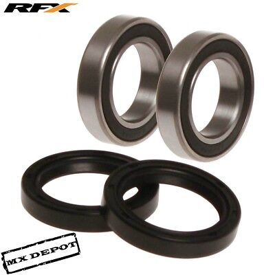 RFX REAR WHEEL BEARING /& SEAL KIT HONDA CRF250X CRF450X 2004-2018 15015