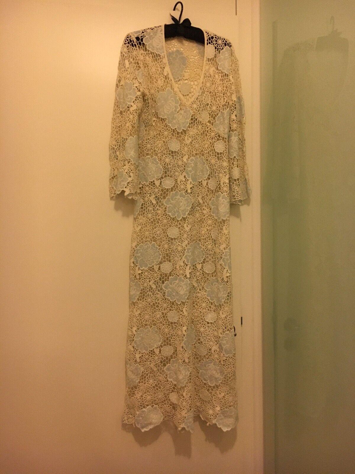 Kleid Valerie Khalfon Paris Gr.36 38