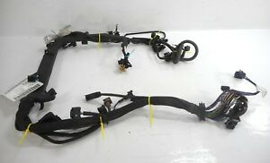 image is loading 04-chrysler-crossfire-base-3-2l-engine-wire-