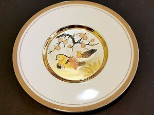 Image is loading Toyo-The-Art-Of-Chokin-Plate-Decorate-The- & Toyo The Art Of Chokin Plate Decorate The Armament Of The Samurai ...