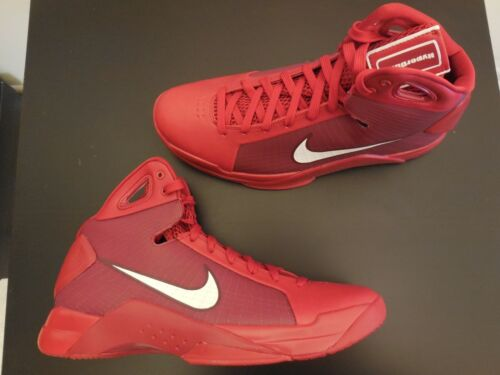 new 10 baloncesto sz 820321 Estilo Nike 601 140 '08 de Hyperdunk Zapatillas Pq5ZnvBSS