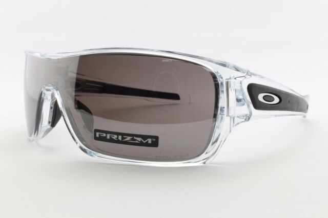 NEW Oakley Turbine Rotor 9307-16 Prizm Polarized Sports Cycling Golf Sunglasses