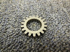 1991 Kawasaki KX250 Water pump drive gear