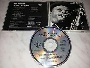 CD-BEN-WEBSTER-STORMY-WEATHER