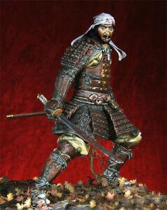 1//18 90mm Resin Figures Model Kit Roman Warrior Unpainted Unassembled Model Kit