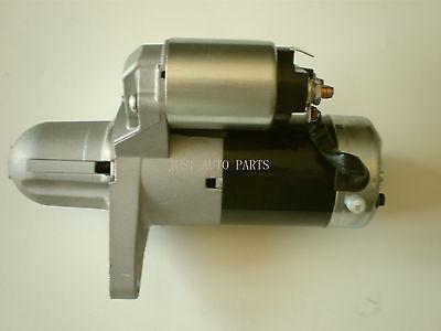 MAZDA STARTER FITS RX-8 1.3L 2.0 KW '04-08 w/MT N3H1-18-400A, N3Z1-18-400