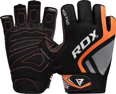 Selbstlos Rdx Handschuhe Gym Krafttraining Gewichte Fitness Trainingshandschuhe De Boxen