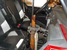 Polaris RZR gun rack  '08 thru present
