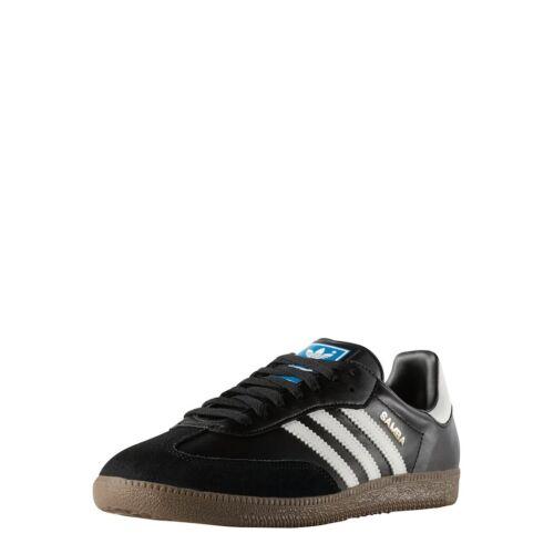 g17100 Samba weiß Sneaker Klassiker Adidas Schwarz Originals Wv5wBqWZY