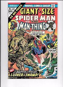 Giant-Size-Spider-Man-5-Jul-1975-Marvel