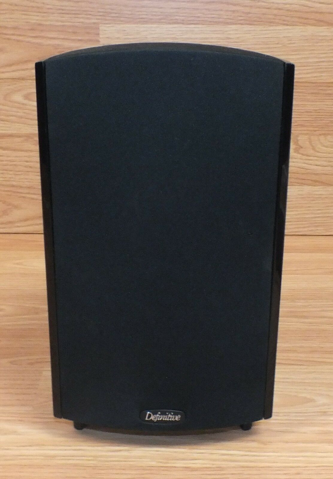 (1) Definitive Technology Pro Monitor (1000) Replacement Speaker ONLY READ
