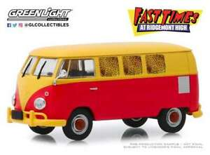 GREENLIGHT-86554-VW-Type-2-T1-Station-Wagon-Fast-Times-at-Ridgemont-High-1-43rd