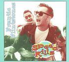 Speed Kills [Digipak] by Frantic Flintstones (CD, Mar-2000, Raucous Records)