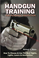 Brand Book, Handgun Training For Personal Protection: And Free Shipping