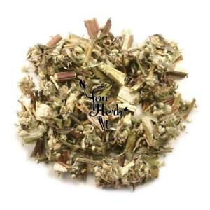Mugwort-Common-Wormwood-Dried-Cut-Flowers-amp-Stems-75g-Artemisia-Vulgaris