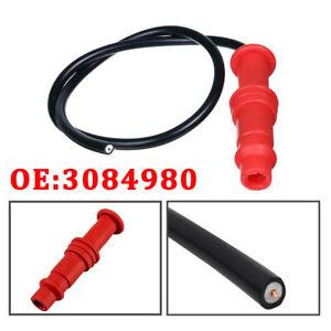 For-Polaris-Sportsman-500-4x4-1996-2002-Spark-Plug-Wire-amp-Cap-3084980