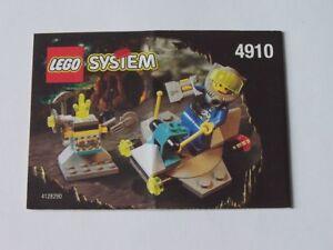 LEGO® Bauanleitung 6473 Instruction Nr
