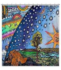 Masonic-Translite-6-039-x6-039-From-Darkness-To-Light-Freemason-Camille-Flammarion