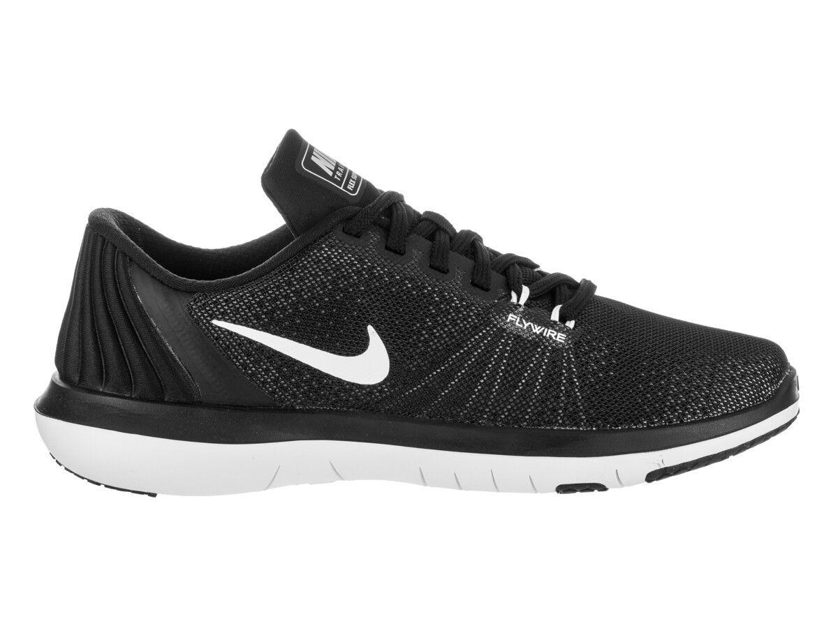 Nike Women's Flex Supreme TR 5 Training shoes shoes shoes (852467 001) Black Sizes 6.5-10.5 ad69fc