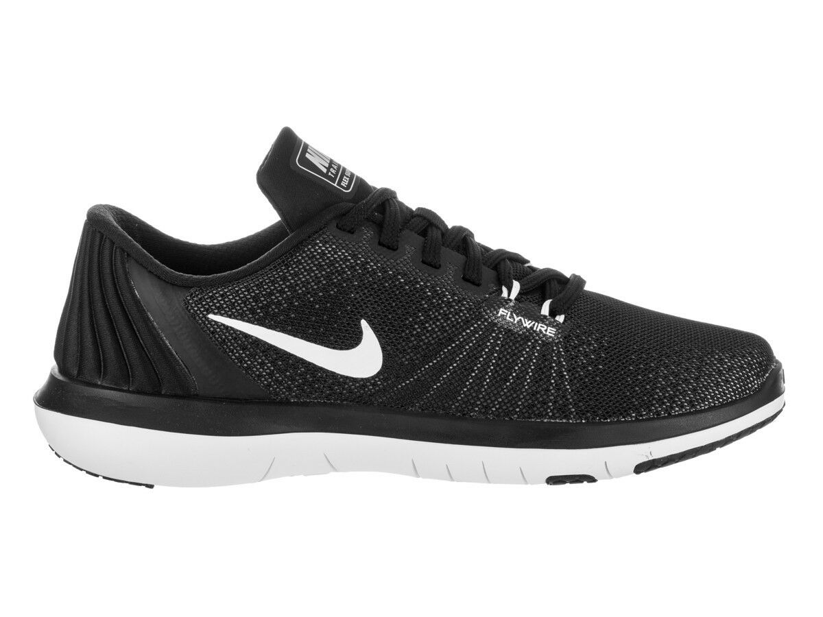 Nike Women's Flex Supreme TR 5 Training Shoes (852467 001) Black