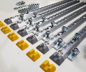 6-x-22-034-surface-mounted-rail-track-coach-bus-camper-van-seats-12-x-25mm-t-bolts
