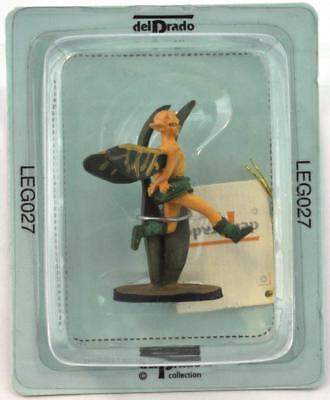 Bellissimo Legend Soldatino Sylph - Fantasy Figure Del Prado Leg027