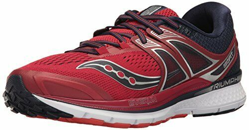 Saucony Mens Triumph ISO 3 Running Shoe- Select SZ/Color.