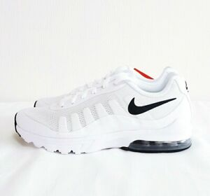 971193ec51095 749680-100 Authentic NIKE AIR MAX INVIGOR White Shoes Sneakers US7 ...