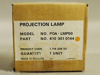 Sanyo Poa-lmp50 (610-301-0144) Projektorlampe - 4000 Stunde(n) ++ Neuware ++