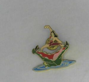 Disney-Captain-Hook-Peter-Pan-Tic-Toc-Pin