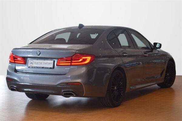 BMW 530d 3,0 M-Sport xDrive aut. - billede 2
