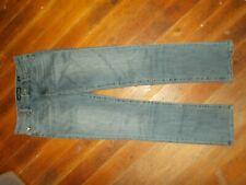 Women's Lucky BRAND Sweet N Straight Jeans Size 4/27 Regular