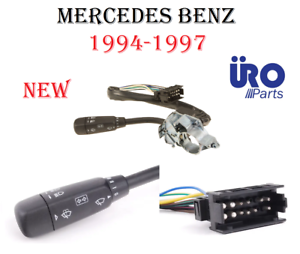 2025402144 Turn Signal Switch For Mercedes Benz 1994-1997 W202 C220 C280 C230