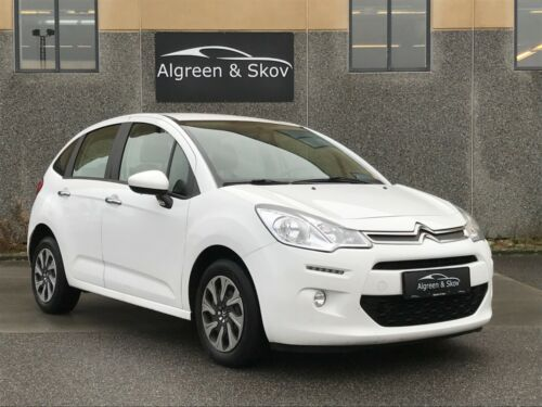 Citroën C3 1.2 PT 82 Seduction Upgrade