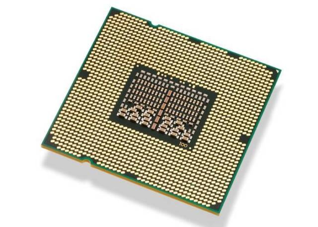 Intel Xeon 3.4GHz (361412-B21) Processor for BL20p G3 blade server