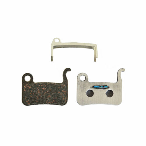Shimano XTR XT SLX M535 665 775 975 Deore Disc Brake Replacement Pads by TBS.