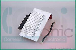 Optipoint 500 Key Module WIE NEU f. Siemens Hipath/Hicom ISDN ISDN-Telefonanlage